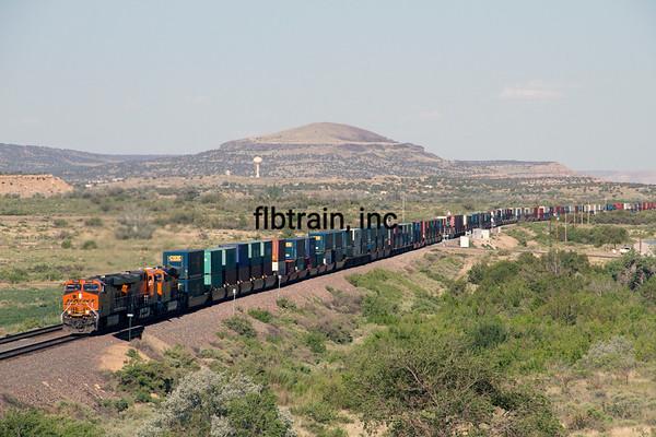 BNSF2012051643 - BNSF, McCarty's, NM, 5/2012