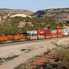 BNSF2012051792 - BNSF, Abo Canyon, NM, 5/2012
