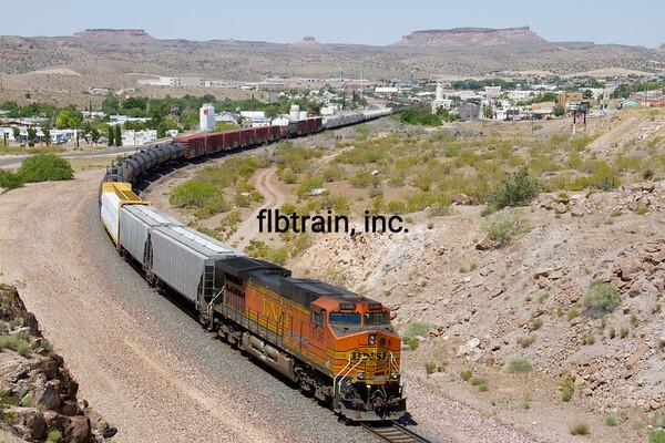 BNSF2012050739 - BNSF, Kingman, AZ, 5/2012