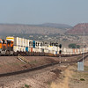 BNSF2012051172 - BNSF, Seligman, AZ, 5/2012