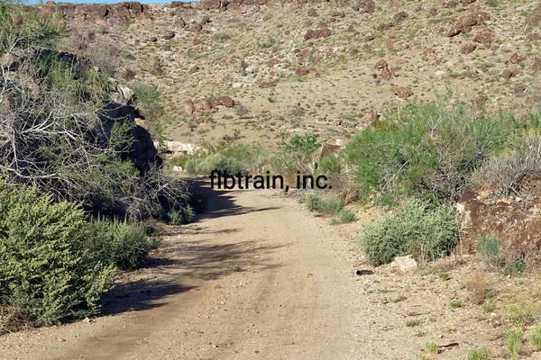 BNSF2012051080 - BNSF, Kingman, AZ, 5/2012