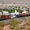 BNSF2012050979 - BNSF, Kingman, AZ, 5/2012