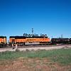 BNSF2012040028 - BNSF, Saginaw, TX, 4/2012