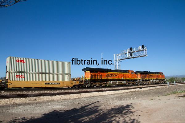 BNSF2012051605 - BNSF, Grants, NM, 5/2012