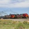 BNSF2012051684 - BNSF, Mountainair, NM, 5/2012