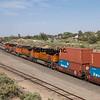 BNSF2012051744 - BNSF, Mountainair, NM, 5/2012