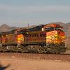 BNSF2012050190 - BNSF, Kingman, AZ, 5/2012