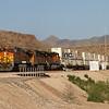 BNSF2012051085 - BNSF, Kingman, AZ, 5/2012