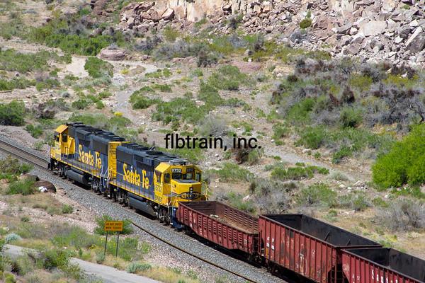 BNSF2012050123 - BNSF, Kingman, AZ, 5/2012