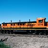 BNSF2012040002 - BNSF, Saginaw, TX, 4/2012