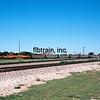 BNSF2012040051 - BNSF, Saginaw, TX, 4/2012