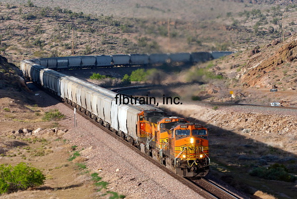 BNSF2012050068 - BNSF, Kingman, AZ, 5/2012