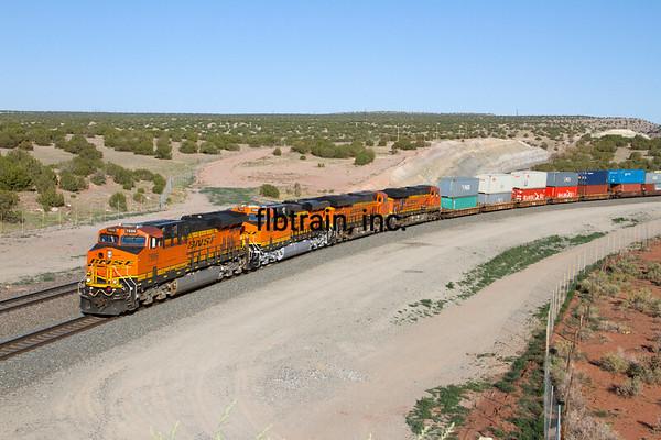 BNSF2012051836 - BNSF, Abo Canyon, NM, 5/2012
