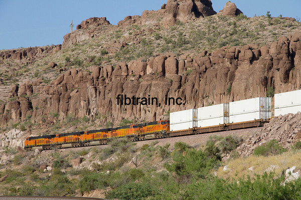 BNSF2012051017 - BNSF, Kingman, AZ, 5/2012