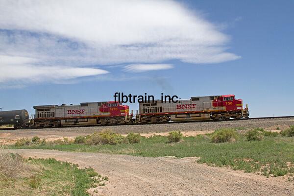 BNSF2012051691 - BNSF, Mountainair, NM, 5/2012