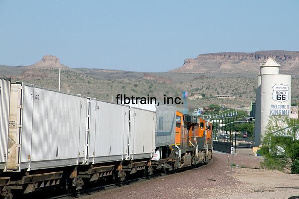 BNSF2012050527 - BNSF, Kingman, AZ, 5/2012