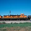 BNSF2012040030 - BNSF, Saginaw, TX, 4/2012
