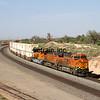 BNSF2012051755 - BNSF, Mountainair, NM, 5/2012