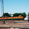 BNSF2012040150 - BNSF, Saginaw, TX, 4/2012