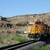 BNSF2012051006 - BNSF, Kingman, AZ, 5/2012