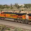 BNSF2012051770 - BNSF, Mountainair, NM, 5/2012