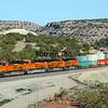 BNSF2012051820 - BNSF, Abo Canyon, NM, 5/2012