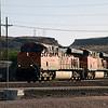 BNSF2012050170 - BNSF, Kingman, AZ, 5/2012