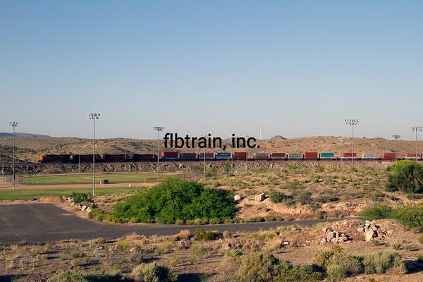 BNSF2012050964 - BNSF, Kingman, AZ, 5/11/2012