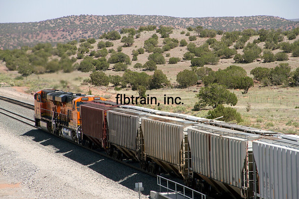 BNSF2012051696 - BNSF, Abo Canyon, NM, 5/2012