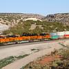 BNSF2012051824 - BNSF, Abo Canyon, NM, 5/2012