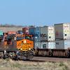 BNSF2012051284 - BNSF, Seligman, AZ, 5/2012