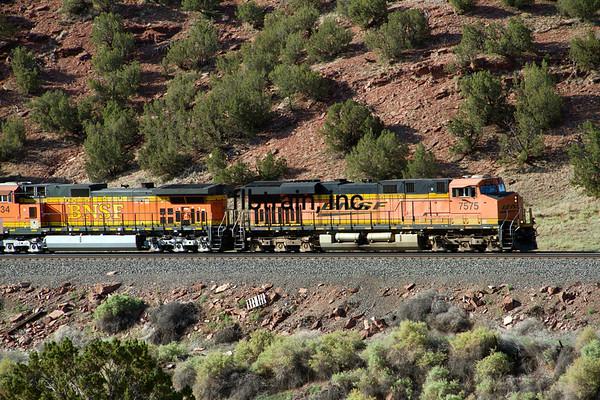 BNSF2012051865 - BNSF, Scolle, NM, 5/2012