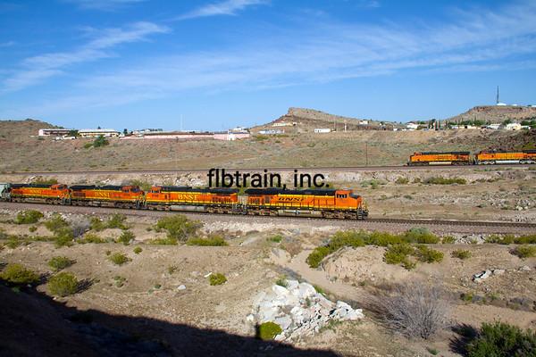 BNSF2012050399 - BNSF, Kingman, AZ, 5/2012