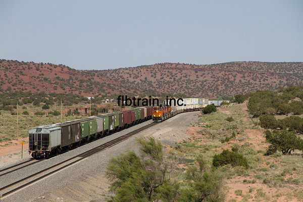 BNSF2012051701 - BNSF, Abo Canyon, NM, 5/2012