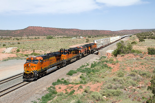 BNSF2012051709 - BNSF, Abo Canyon, NM, 5/2012