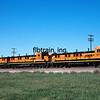 BNSF2012040036 - BNSF, Saginaw, TX, 4/2012