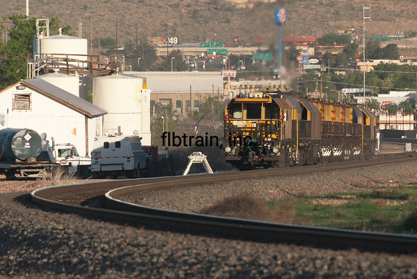 BNSF2012050961 - BNSF, Kingman, AZ, 5/2012
