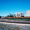 BNSF2012040151 - BNSF, Saginaw, TX, 4/2012