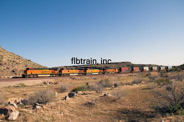 BNSF2012050507 - BNSF, Kingman, AZ, 5/2012