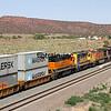 BNSF2012051732 - BNSF, Abo Canyon, NM, 5/2012