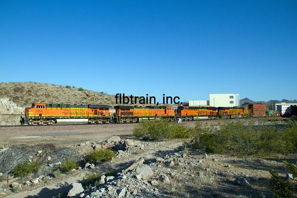 BNSF2012050750 - BNSF, Kingman, AZ, 5/2012