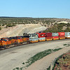 BNSF2012051799 - BNSF, Abo Canyon, NM, 5/2012