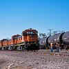 BNSF2012040032 - BNSF, Saginaw, TX, 4/2012