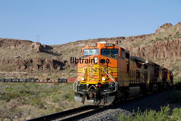 BNSF2012051008 - BNSF, Kingman, AZ, 5/2012
