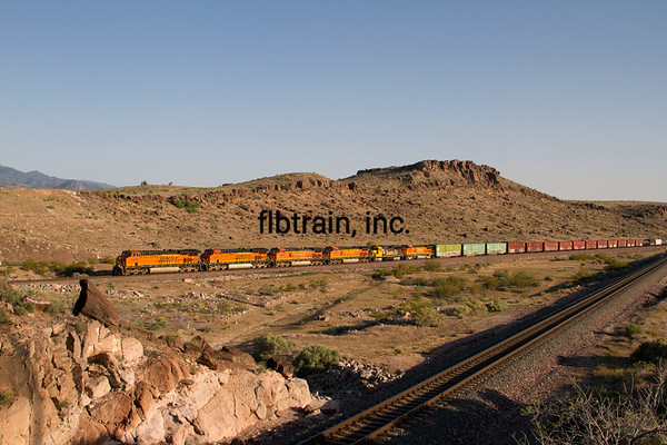 BNSF2012050457 - BNSF, Kingman, AZ, 5/2012
