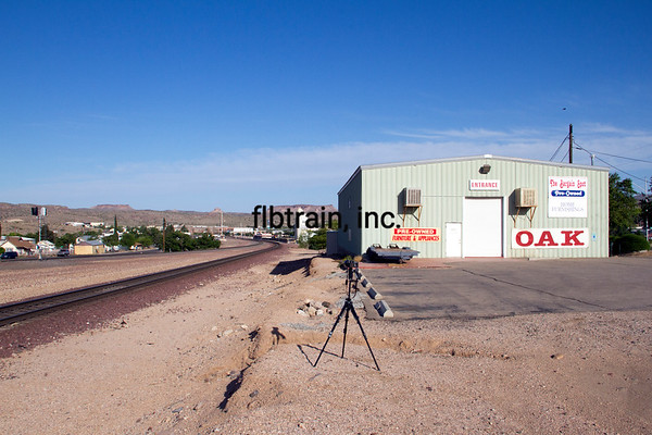 BNSF2012050680 -  BNSF, Kingman, AZ, 5/2012