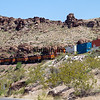 BNSF2012050781 - BNSF, Kingman, AZ, 5/2012
