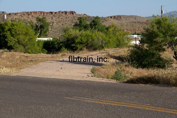 BNSF2012051081 - BNSF, Kingman, AZ, 5/2012