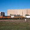 BNSF2012040235 - BNSF, Saginaw, TX, 4/2012