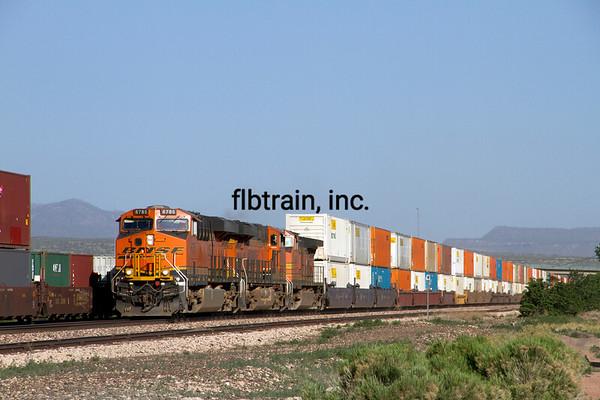BNSF2012051608 - BNSF, Grants, NM, 5/2012